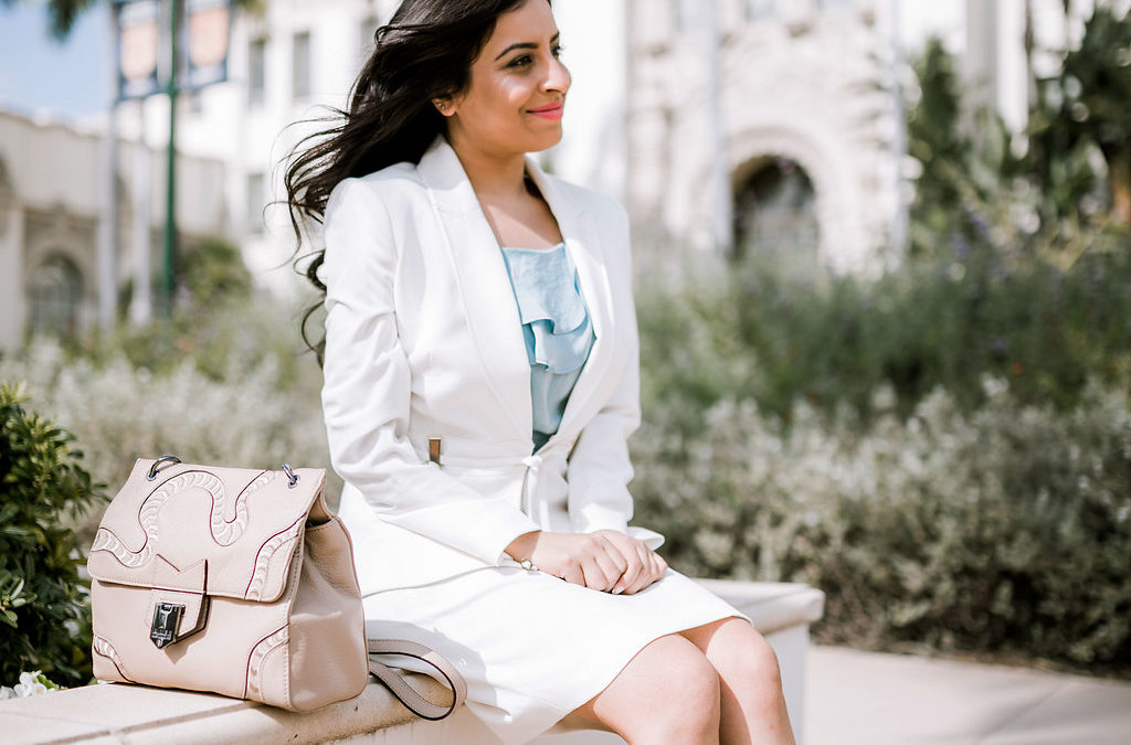 How to be a Stylish Entrepreneur with Lord & Taylor
